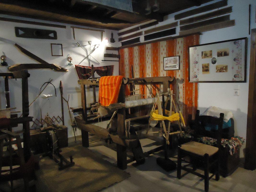 Λαογραφικό μουσείο -Το σπιτι του Πολιου,στο Αστερι Ρεθυμνου Poliou-house-museum-022